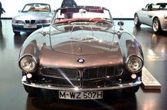 BMW-507 Royalty-vrije Stock Foto's