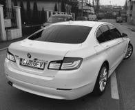 BMW Стоковые Фотографии RF