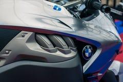 BMW 6 zdjęcie royalty free