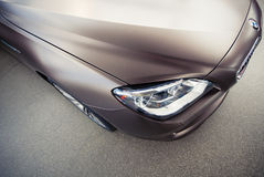 BMW 640i Royalty Free Stock Image