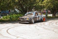 BMW photo libre de droits