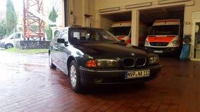 BMW Fotos de archivo libres de regalías