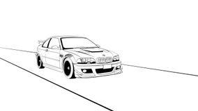 BMW Foto de archivo