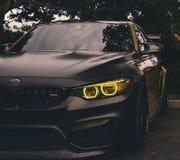 BMW Arkivfoton