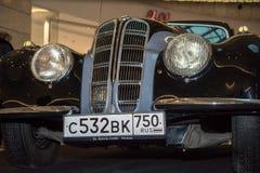 BMW-327/28 库存照片