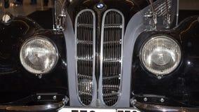 BMW-327/28 免版税库存图片