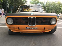 BMW στοκ φωτογραφία με δικαίωμα ελεύθερης χρήσης