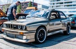 BMW Fotografia Stock