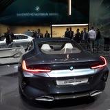 BMW 图库摄影