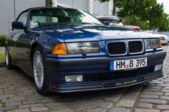 BMW Alpina B3 (E36) Royaltyfri Fotografi
