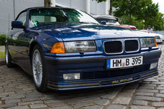 BMW Alpina B3 (E36) Royalty Free Stock Photography