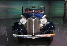 BMW-Auto Stockbild