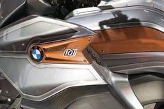 BMW begrepp 101 Arkivbilder