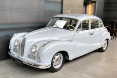 BMW 501 Stock Image
