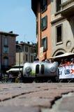 BMW 328 Berlin Rome bei Mille Miglia 2016 Stockfotografie