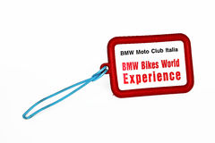 BMW Bikes World Stock Photo