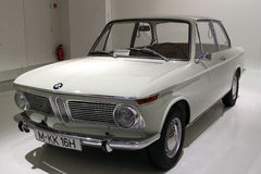 BMW 1600, BMW classic car Royalty Free Stock Image