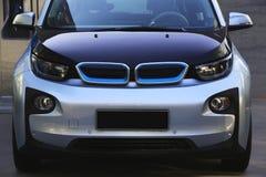 BMW Car Royalty Free Stock Photos