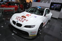 BMW CCA Stockfotos