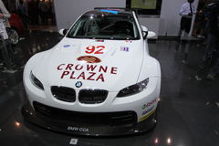 BMW CCA Royalty Free Stock Images
