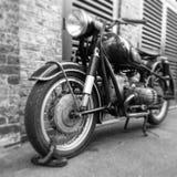 BMW clásico Foto de archivo