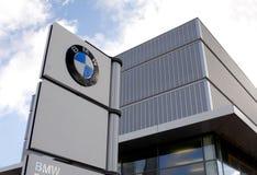 BMW Company Stock Photography