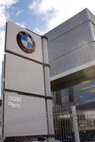 BMW Company Stock Photography