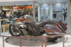 BMW Concept 101 Stock Photo