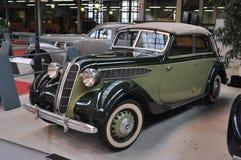 BMW 326 dal 1940 Immagini Stock Libere da Diritti