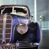 BMW de vieille école photographie stock libre de droits