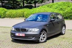BMW E81 1 серия Стоковые Изображения RF