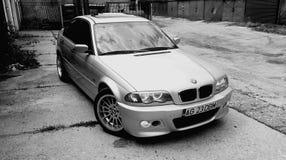 BMW e46 '98 图库摄影