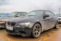 BMW E92 M3 Obraz Royalty Free