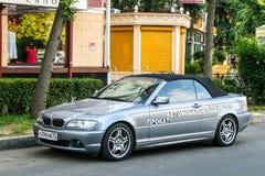 BMW E46 3 séries Images libres de droits