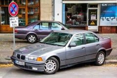BMW E36 3 serie Arkivfoton