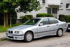 BMW E36 3 serie Arkivfoto