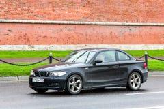 BMW E82 1 serie Arkivbilder