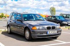 BMW E46 3 serie Arkivfoton