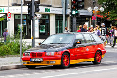 BMW E36 3 serie Royaltyfri Bild