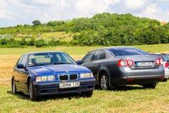 BMW E36 3 series Imagenes de archivo