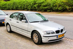 BMW E46 3-series Stock Photos