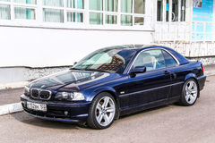 BMW E46 3 serii Obraz Royalty Free