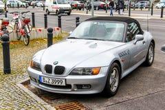 BMW E36/7 Z3 Royalty Free Stock Photo