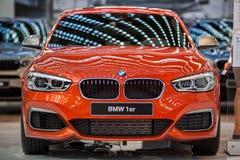 BMW 1er Immagini Stock
