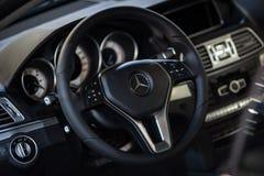 BMW 1er Fotografia Stock