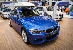 BMW 3er Immagine Stock