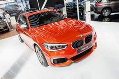 BMW 1er Immagine Stock