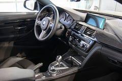 BMW F82 M4 Stock Foto