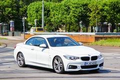 BMW F33 4 serii Obraz Stock
