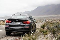 BMW F26 X4 Arkivfoto